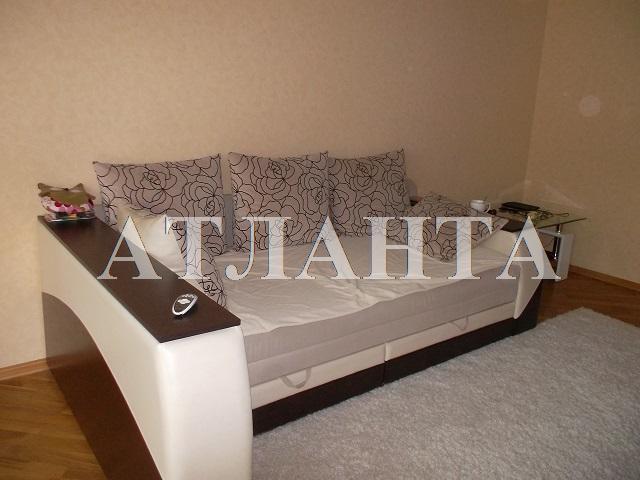 Продается 2-комнатная квартира на ул. Академика Глушко — 65 000 у.е. (фото №4)