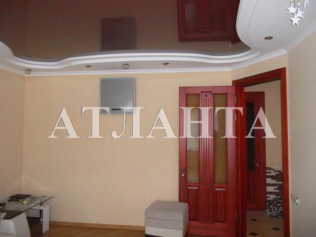 Продается 2-комнатная квартира на ул. Академика Глушко — 65 000 у.е. (фото №5)