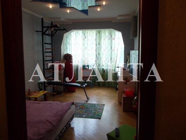 Продается 2-комнатная квартира на ул. Академика Глушко — 65 000 у.е. (фото №6)