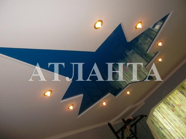 Продается 2-комнатная квартира на ул. Академика Глушко — 65 000 у.е. (фото №7)