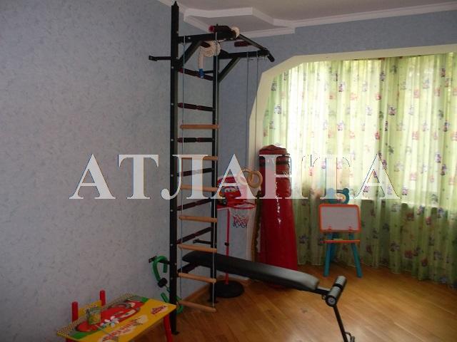 Продается 2-комнатная квартира на ул. Академика Глушко — 65 000 у.е. (фото №8)