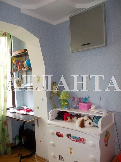 Продается 2-комнатная квартира на ул. Академика Глушко — 65 000 у.е. (фото №9)