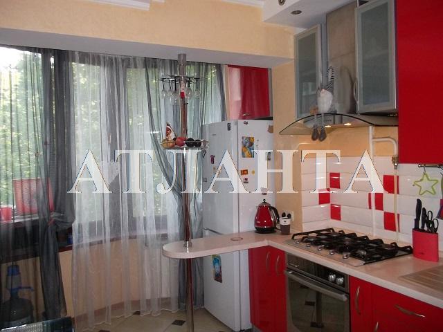 Продается 2-комнатная квартира на ул. Академика Глушко — 65 000 у.е. (фото №10)