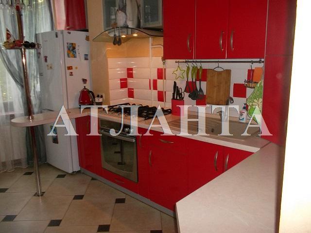 Продается 2-комнатная квартира на ул. Академика Глушко — 65 000 у.е. (фото №11)