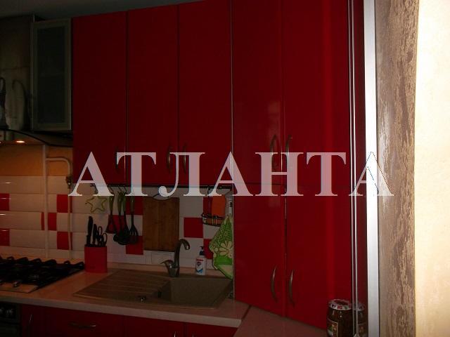 Продается 2-комнатная квартира на ул. Академика Глушко — 65 000 у.е. (фото №12)