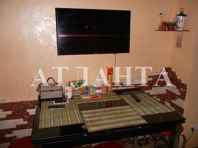 Продается 2-комнатная квартира на ул. Академика Глушко — 65 000 у.е. (фото №13)