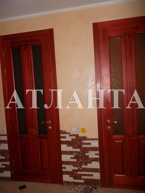 Продается 2-комнатная квартира на ул. Академика Глушко — 65 000 у.е. (фото №14)