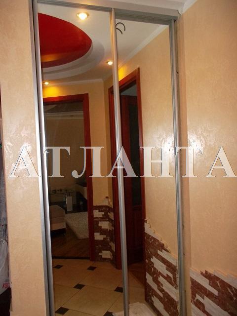 Продается 2-комнатная квартира на ул. Академика Глушко — 65 000 у.е. (фото №15)