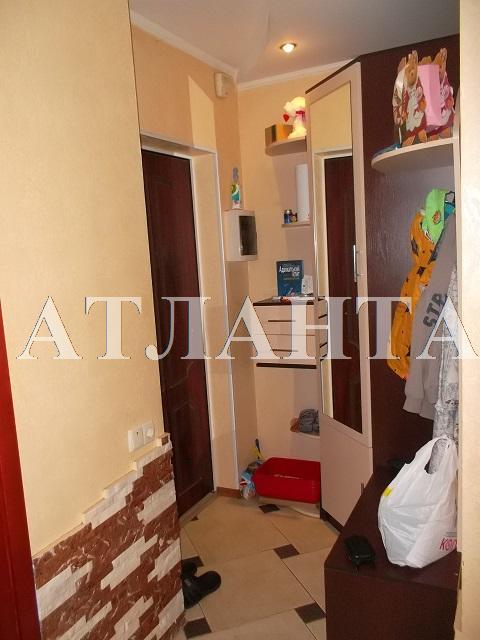 Продается 2-комнатная квартира на ул. Академика Глушко — 65 000 у.е. (фото №16)