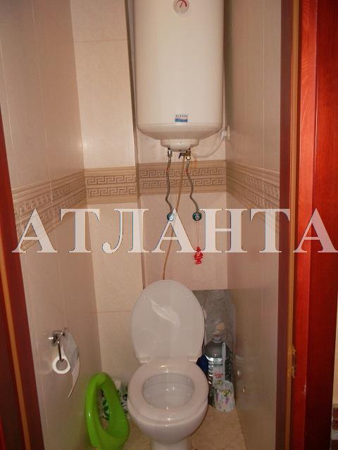 Продается 2-комнатная квартира на ул. Академика Глушко — 65 000 у.е. (фото №17)