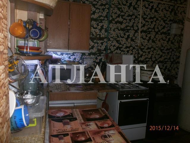 Продается 1-комнатная квартира на ул. Нечипуренко Пер. — 13 000 у.е. (фото №3)