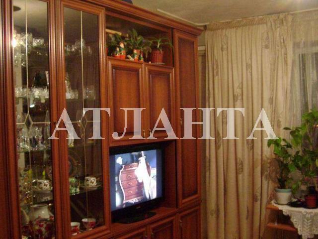 Продается 2-комнатная квартира на ул. Полтавская — 45 000 у.е.