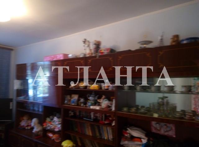 Продается 3-комнатная квартира на ул. Водопроводный 1-Й Пер. — 36 000 у.е. (фото №17)