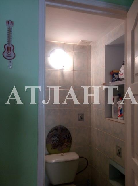 Продается 3-комнатная квартира на ул. Водопроводный 1-Й Пер. — 36 000 у.е. (фото №21)