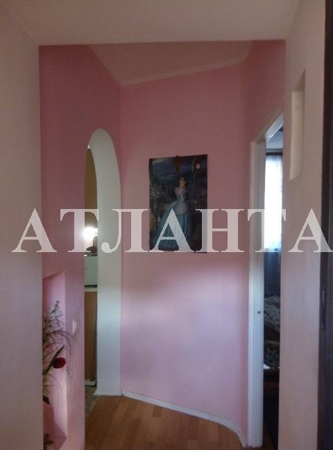 Продается 3-комнатная квартира на ул. Водопроводный 1-Й Пер. — 36 000 у.е. (фото №24)