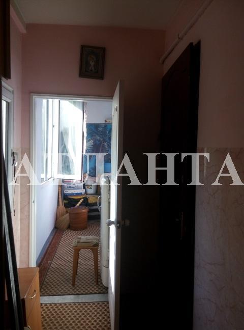 Продается 3-комнатная квартира на ул. Водопроводный 1-Й Пер. — 36 000 у.е. (фото №25)