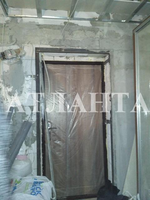 Продается 1-комнатная квартира на ул. Дача Ковалевского — 25 700 у.е. (фото №2)