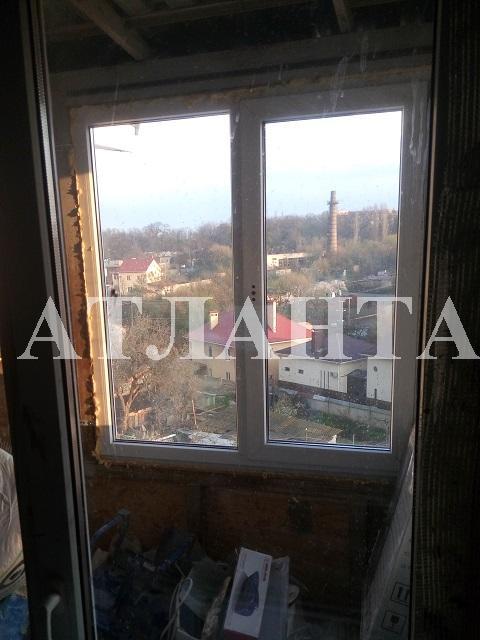 Продается 1-комнатная квартира на ул. Дача Ковалевского — 25 700 у.е. (фото №3)