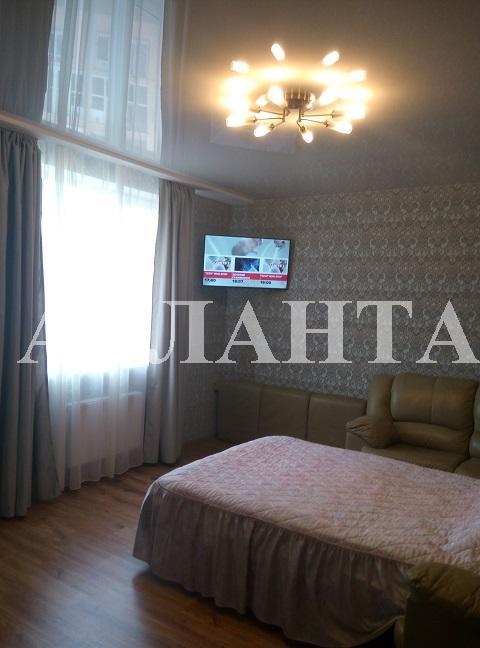 Продается 1-комнатная квартира на ул. Европейская — 30 000 у.е.