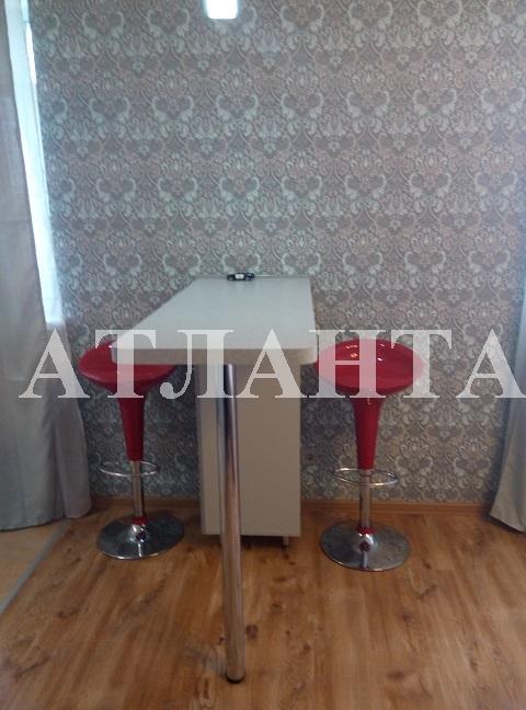 Продается 1-комнатная квартира на ул. Европейская — 30 000 у.е. (фото №4)