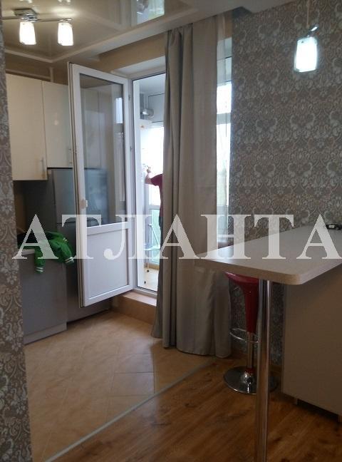 Продается 1-комнатная квартира на ул. Европейская — 30 000 у.е. (фото №5)