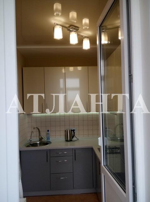 Продается 1-комнатная квартира на ул. Европейская — 30 000 у.е. (фото №6)