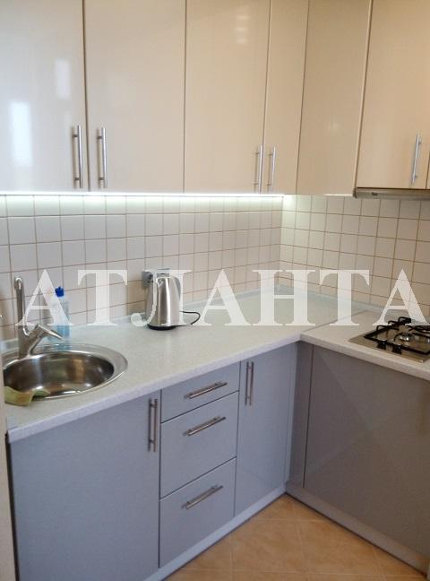 Продается 1-комнатная квартира на ул. Европейская — 30 000 у.е. (фото №7)