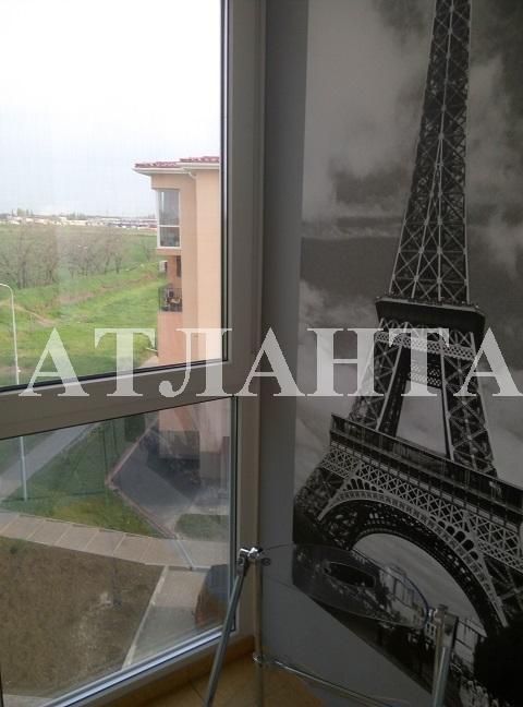 Продается 1-комнатная квартира на ул. Европейская — 30 000 у.е. (фото №9)