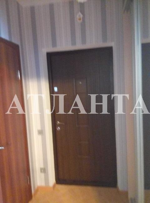 Продается 1-комнатная квартира на ул. Европейская — 30 000 у.е. (фото №12)