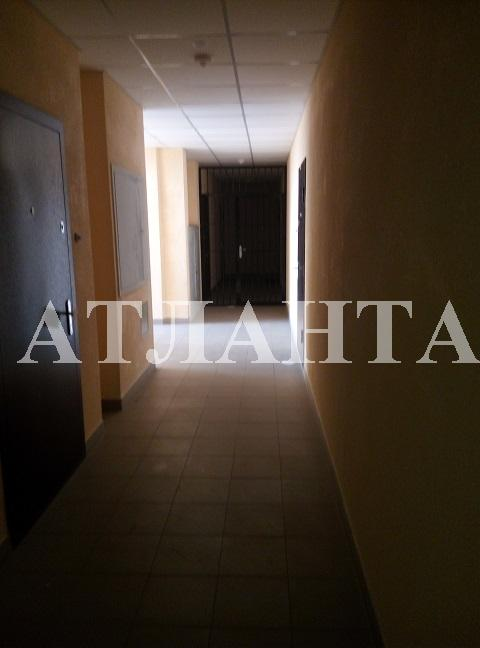 Продается 1-комнатная квартира на ул. Европейская — 30 000 у.е. (фото №13)