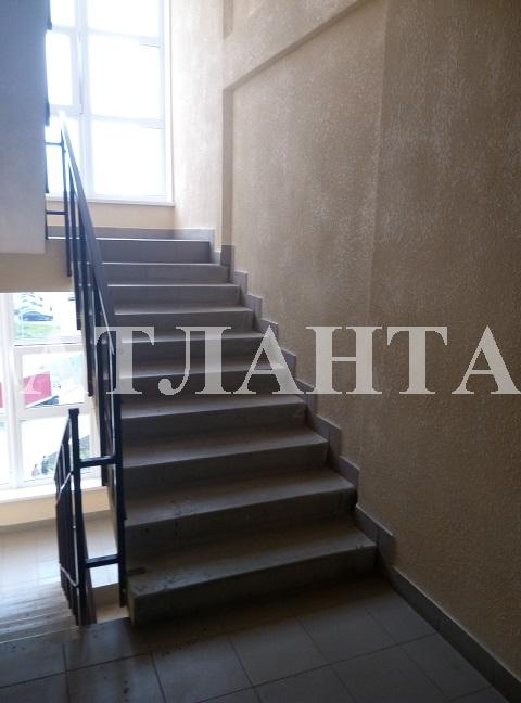 Продается 1-комнатная квартира на ул. Европейская — 30 000 у.е. (фото №14)