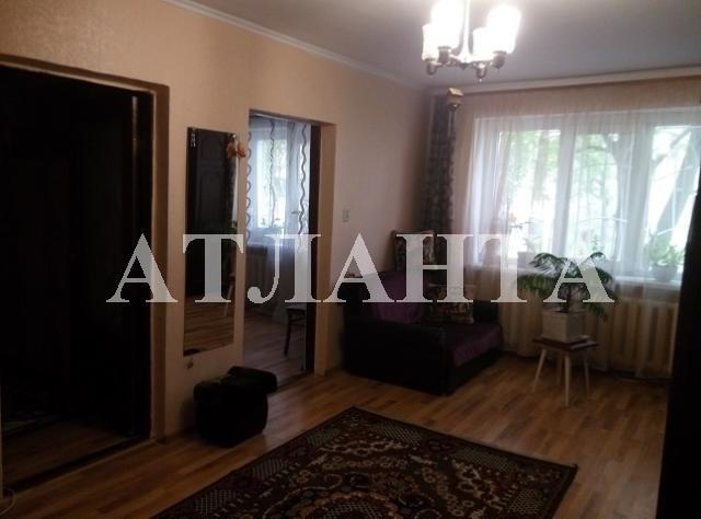 Продается 3-комнатная квартира на ул. Тираспольское Шоссе — 31 000 у.е.