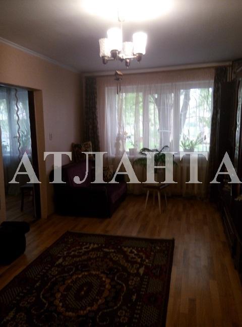 Продается 3-комнатная квартира на ул. Тираспольское Шоссе — 31 000 у.е. (фото №2)