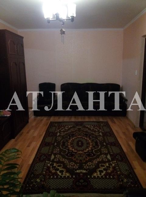 Продается 3-комнатная квартира на ул. Тираспольское Шоссе — 31 000 у.е. (фото №3)