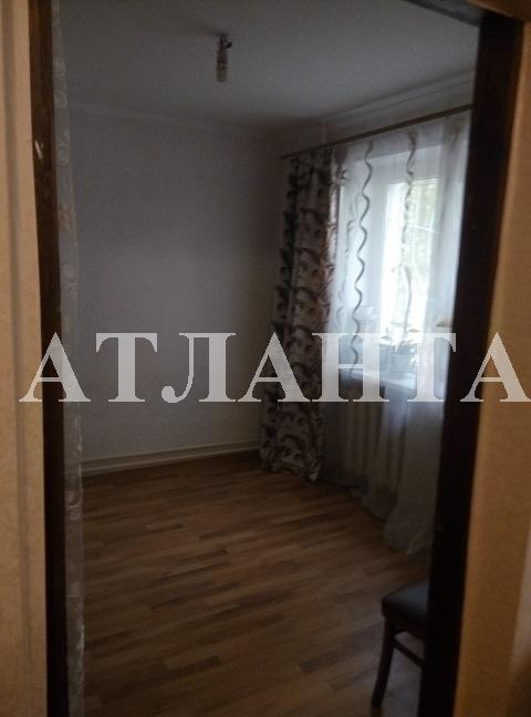 Продается 3-комнатная квартира на ул. Тираспольское Шоссе — 31 000 у.е. (фото №4)