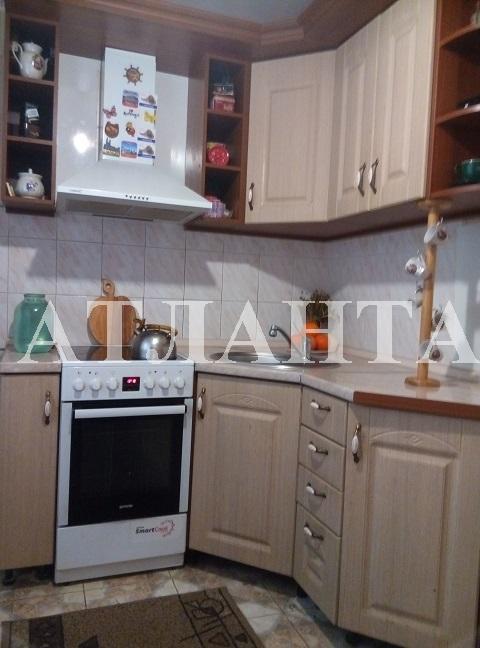Продается 3-комнатная квартира на ул. Тираспольское Шоссе — 31 000 у.е. (фото №9)