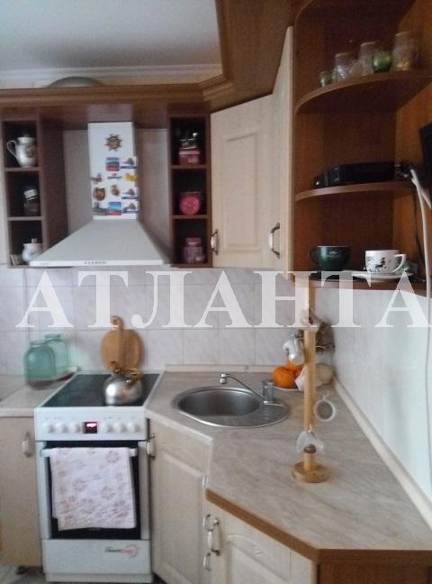 Продается 3-комнатная квартира на ул. Тираспольское Шоссе — 31 000 у.е. (фото №10)