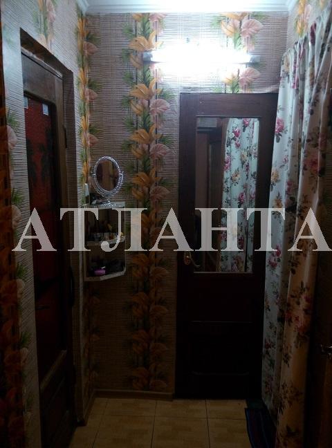 Продается 3-комнатная квартира на ул. Тираспольское Шоссе — 31 000 у.е. (фото №12)