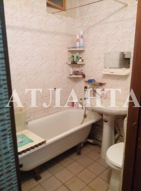 Продается 3-комнатная квартира на ул. Тираспольское Шоссе — 31 000 у.е. (фото №13)
