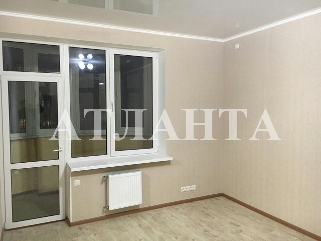 Продается 1-комнатная квартира на ул. Малиновского Марш. — 50 000 у.е.