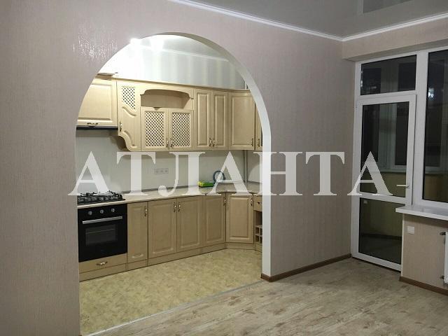 Продается 1-комнатная квартира на ул. Малиновского Марш. — 50 000 у.е. (фото №2)