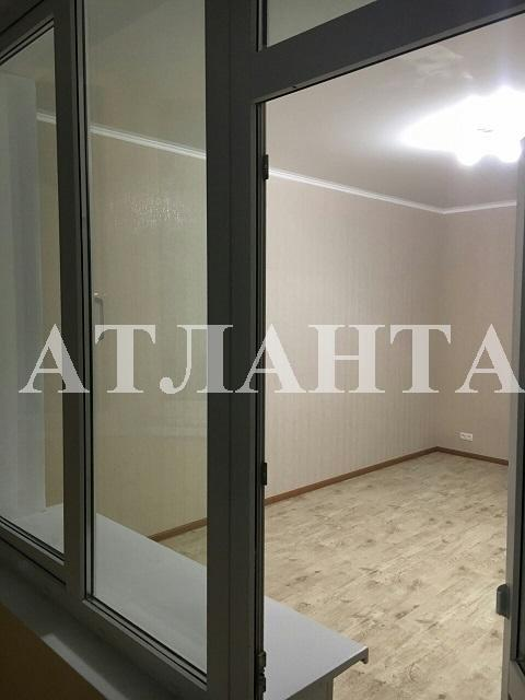 Продается 1-комнатная квартира на ул. Малиновского Марш. — 50 000 у.е. (фото №3)