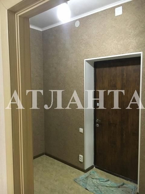 Продается 1-комнатная квартира на ул. Малиновского Марш. — 50 000 у.е. (фото №5)