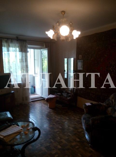Продается 3-комнатная квартира на ул. Маршала Жукова — 43 000 у.е.