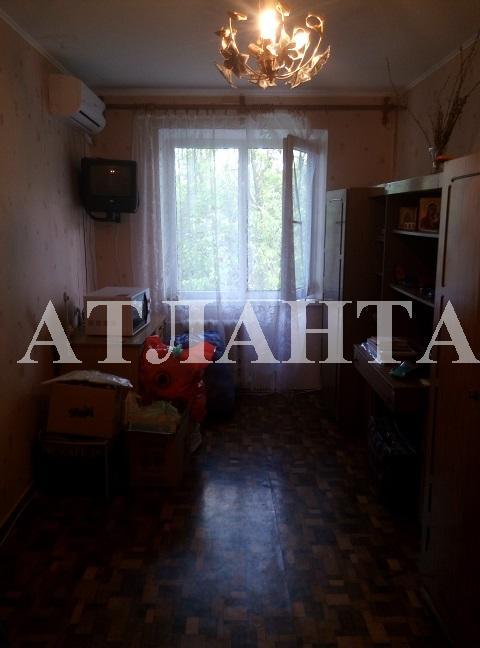 Продается 3-комнатная квартира на ул. Маршала Жукова — 43 000 у.е. (фото №2)
