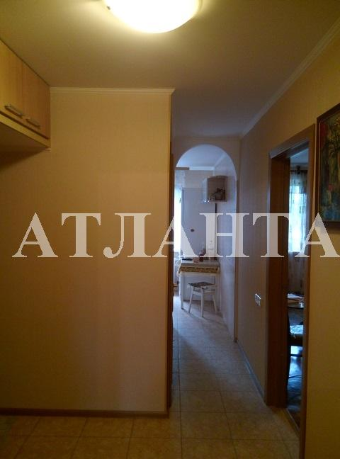 Продается 3-комнатная квартира на ул. Маршала Жукова — 43 000 у.е. (фото №5)