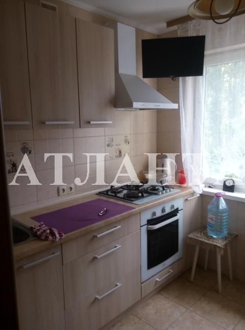 Продается 3-комнатная квартира на ул. Маршала Жукова — 43 000 у.е. (фото №6)