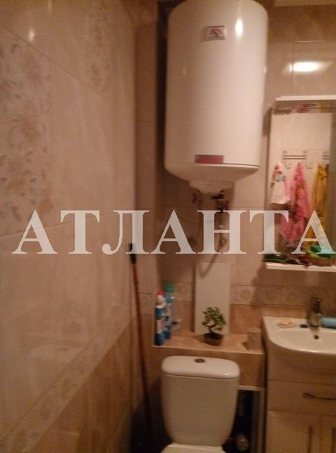 Продается 3-комнатная квартира на ул. Маршала Жукова — 43 000 у.е. (фото №7)