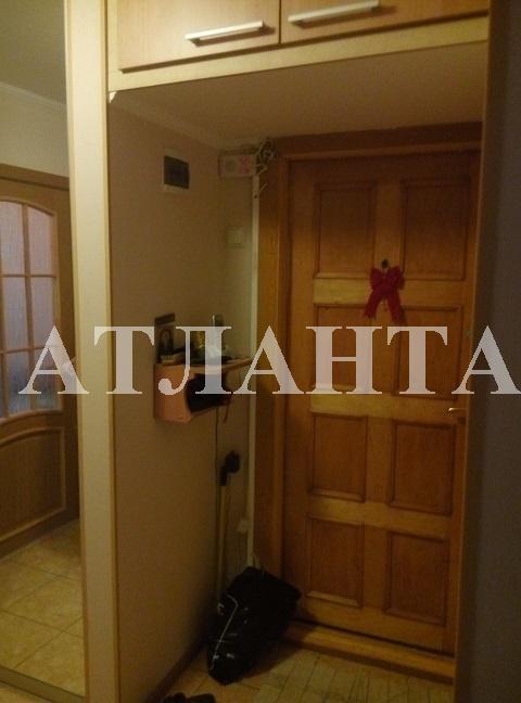 Продается 3-комнатная квартира на ул. Маршала Жукова — 43 000 у.е. (фото №9)
