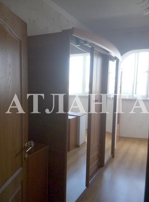 Продается 3-комнатная квартира на ул. Академика Вильямса — 50 000 у.е. (фото №2)